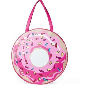 Luv Betsey by Betsey Johnson Large Donut Cooler